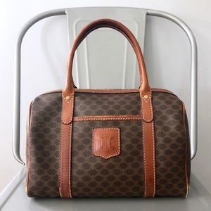 23f9febed884 Women Celine Vintage Bag on Poshmark